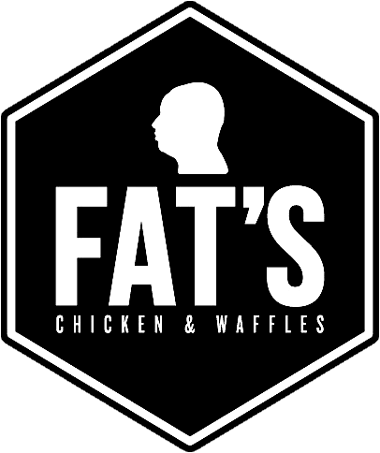 Fat's Chicken and Waffles Logo